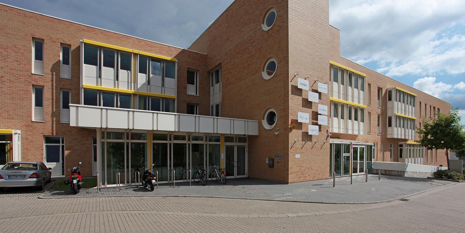 Kaiserslautern Klinik